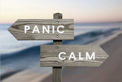 attaque de panique